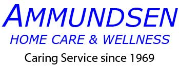 Ammundsen Home Care and Wellness Caring service since 1969